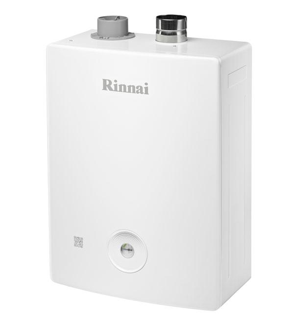Настенный двухконтурный газовый котел Rinnai RB 107 KMF
