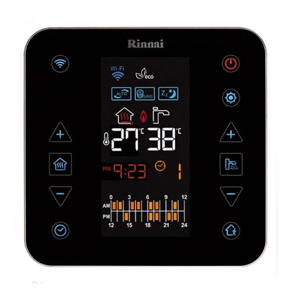 Пульт управления Smart WI-FI black