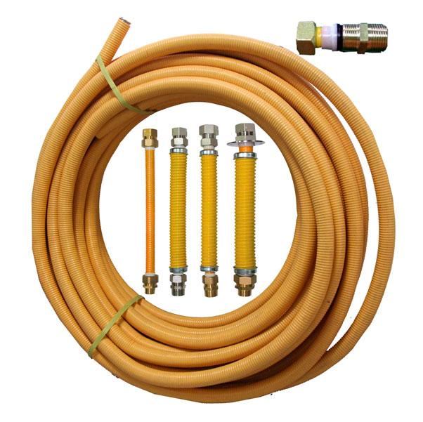 Трубы газовые DONG-A